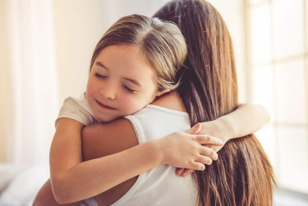Child Custody in Maryland