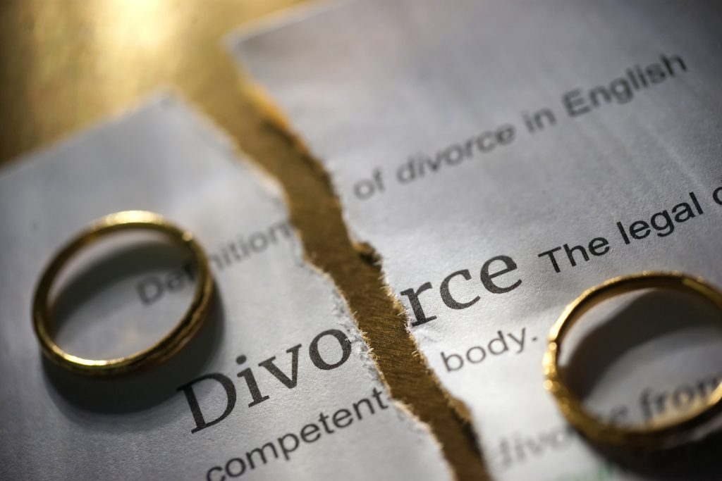 divorce lawyers in maryland
