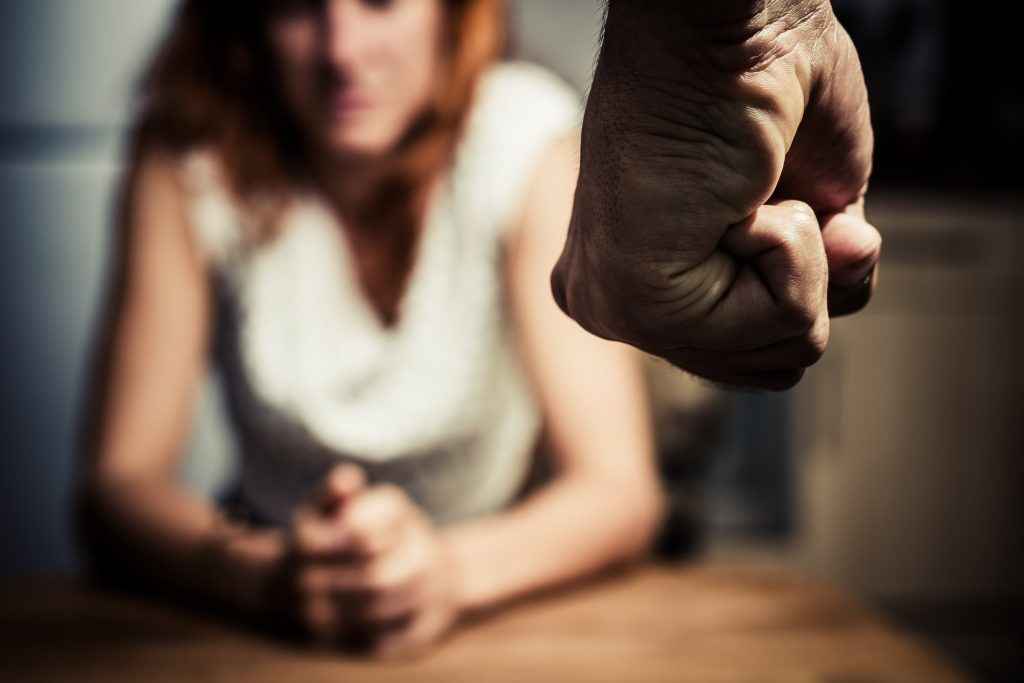 maryland domestic violence lawyer