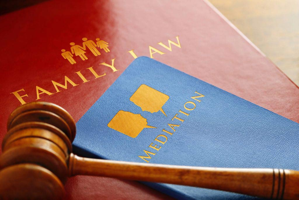 Family Law lawyer maryland