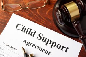 annapolis child support lawyer